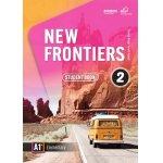 画像: New Frontiers 2 Student Book