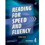 画像: Reading for Speed and Fluency 2nd edition 4 Student Book