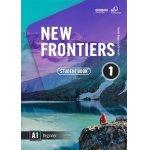 画像: New Frontiers 1 Student Book