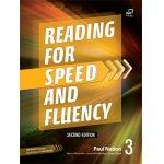 画像: Reading for Speed and Fluency 2nd edition 3 Student Book