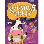 画像: Sounds Great 2nd Edition 5 Student Book