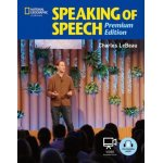 画像: Speaking of Speech Premium Edition Student Book