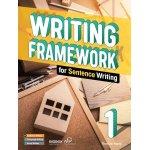 画像: Writing Framework for Sentence Writing 1 Student Book with Workbook