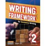 画像: Writing Framework for Sentence Writing 2 Student Book with Workbook