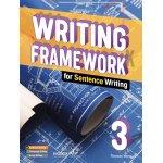 画像: Writing Framework for Sentence Writing 3 Student Book with Workbook