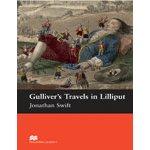 画像: 【Macmillan Readers】Gulliver's Travels in Lilliput (Starter level)
