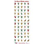 画像: The Phonics Alphabet Stickers