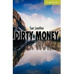 画像: 【Cambridge English Readers】Dirty Money level Starter