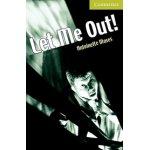画像: 【Cambridge English Readers】Let Me Out! level Starter
