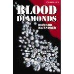 画像: 【Cambridge English Readers】 Level 1 Blood Diamonds