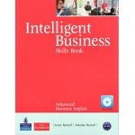 画像: Intelligent Business Advanced Skills Book with Multi ROM