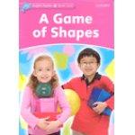 画像: Dolphin Starter: A Game of Shapes