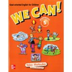 画像: We Can! Starter Workbook with CD