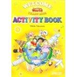 画像: Welcome to Learning World Yellow Activity Book