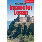 画像: 【Cambridge English Readers】 Level 1 Inspector Logan