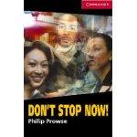 画像: 【Cambridge English Readers】 Level 1 Don't Stop Now!