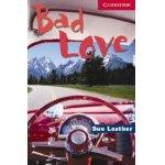 画像: 【Cambridge English Readers】 Level 1 Bad Love