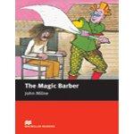 画像: 【Macmillan Readers】The Magic Barber (Starter level)