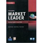 画像: Market Leader Intermediate 3rd Edition Course Book w/DVD-ROM