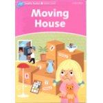 画像: Dolphin Starter: Moving House