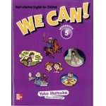 画像: We Can! 5 Workbook