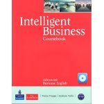 画像: Intelligent Business Advanced Coursebook with Audio CD