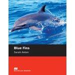 画像: 【Macmillan Readers】Blue Fins (Starter level)