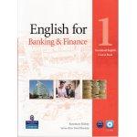画像: Vocational English CourseBook:English for Banking & Finance 1