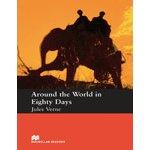 画像: 【Macmillan Readers】Around the World in Eighty Days(Starter level)