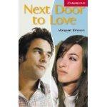 画像: 【Cambridge English Readers】 Level 1 Next Door to Love