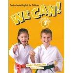 画像: We Can! 3 Student Book with CD