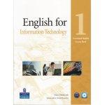 画像: Vocational English CourseBook:English for Information Technology 1