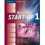 画像: Business Start-Up level 1 Student Book