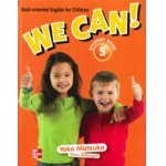 画像: We Can! Starter Student Book with CD