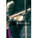 画像: Robin Hood(Bookworms Starter)