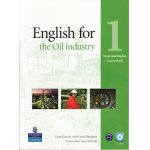 画像: Vocational English CourseBook:English for the Oil industry 1