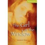 画像: 【Cambridge English Readers】The Girl at the Window level Starter