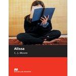 画像: 【Macmillan Readers】Alissa (Starter level)