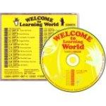 画像: Welcome to Learning World Yellow 生徒用CD